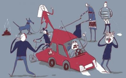 Illustration: Mia Mottelson