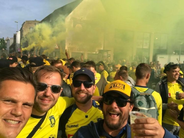 Slutspil '18: Katastrofen i Horsens