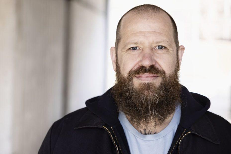 Mikkel Skov Petersen. Kreativ skribent og tekstforfatter